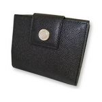 Bvlgari(ブルガリ) Wホック2つ折り財布 ブラック 20201 2009新作の詳細ページへ