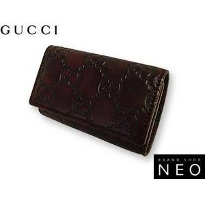 商品画像Gucci|グッチ GG柄 6連キーケース 138093|A0V1G 2019