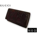 Gucci(グッチ) GG柄 6連キーケース 138093 A0V1G 2019 2009新作