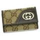 Gucci(グッチ) キーケース 181599 FFPAG 9643 2009新作【GUCCIグッチ卸業者直送通販】