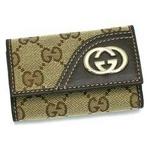 Gucci(グッチ) キーケース 181599 FFPAG 9643 2009新作
