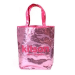 KITSON(キットソン) スパンコール トートバッグ ピンク SEQUIN-TOTE2 3293 2009新作
