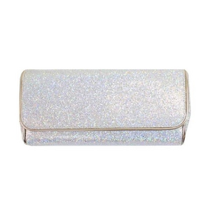 MARC BY MARC JACOBS(マークバイマークジェイコブス) 財布 ディスコクラッチバッグ Disco Clutch 95802 ライトシルバー 2009新作
