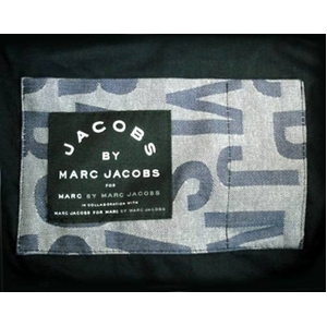MARC BY MARC JACOBS(マークバイマークジェイコブス) トートバッグ Assorted Fabric Bag 111346 2009新作