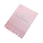 Vivienne Westwood(ヴィヴィアンウエストウッド) スカーフ S01 405 0007 ピンク 2009新作