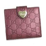 Gucci(グッチ) 203549 AHBIG 6214 Wホック財布