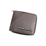 DIESEL(ディーゼル) 00XG81-PR524-H2183 2つ折り小銭入れ付き財布
