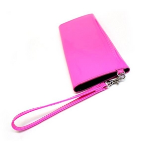 MARC BY MARC JACOBS(マークバイマークジェイコブス) 財布 Punk Long Wallet 79574 Pink