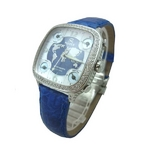 MODEX(モデックス) 5continents G-5LAP-001-BL Full diamond スイス製 ダイヤモンド メンズ腕時計の詳細ページへ