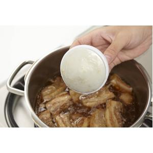 料理の余分な油をカット ファットフリーザー