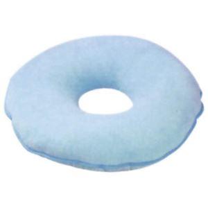 1030 デラックス円座 ブルー