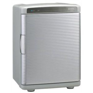 アピックス ポータブル保冷温庫 ACW-620-SL(シルバー)