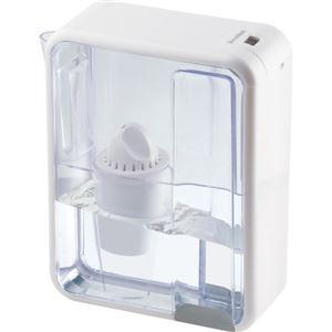 テライヨン 浄水器 アーティック ホワイト TWF902WT