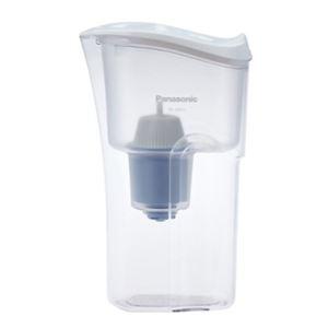 パナソニック ポット型ミネラル浄水器(1.2L) 白 TK-CP11-W