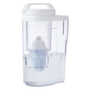 パナソニック ポット型ミネラル浄水器(1.1L) 白 TK-CP40-W