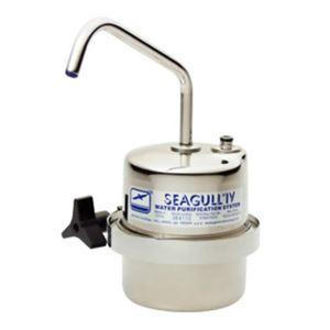 シーガルフォー 浄水器 カウンター据置タイプ X-1DS