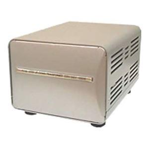 カシムラ 海外旅行用変圧器アップ/ダウントランス TI-20