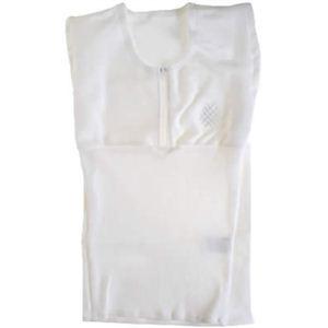 ランクルーシャツ筋流 レギュラー ホワイト M