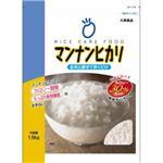 【ケンコーコム先行発売】マンナンヒカリ 1.5kg