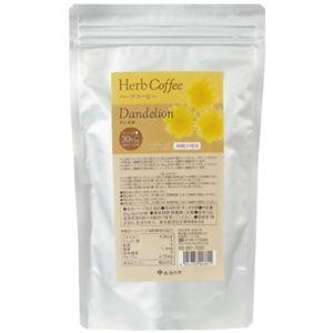 生活の木 Herb coffee タンポポ ティーバッグ 3g×30