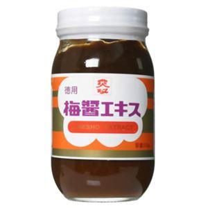 徳用 梅醤エキス 350g