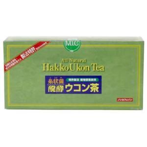 醗酵ウコン茶 ノンカフェイン 30袋