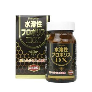 ユウキ製薬 水溶性プロポリスDX 248粒