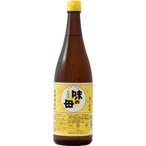 味の母(みりん風調味料) 720ml 【4セット】