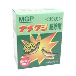 MGP ナメクジ駆除剤 100g 【5セット】
