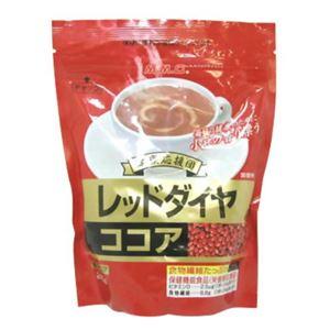 MMC レッドダイヤココア 240g【4セット】