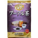 オリヒロ 徳用プーアル茶 【7セット】