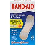 バンドエイド2007 肌色 スモール25枚 【10セット】