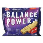 バランスパワー ブルーベリー 50kcal 6袋(12本) 【10セット】