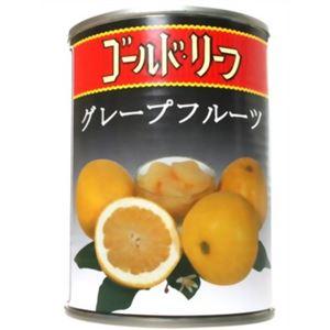 グレープフルーツ シロップ漬け 540g【7セット】