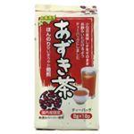 あずき茶ティーバッグ 8g*16袋 【5セット】