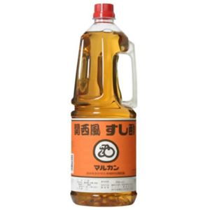 マルカン ハンディ関西風すし酢1.8L 【2セット】