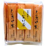 食物繊維入りしいたけ茶 3g*30本 【4セット】