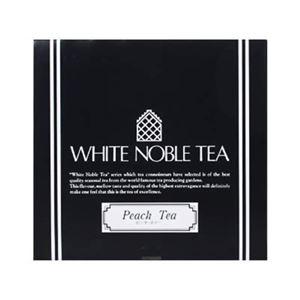 ホワイトノーブル ピーチティー (2.2g×50袋)【2セット】