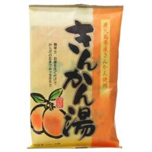 今岡製菓 きんかん湯 20g×6袋【4セット】