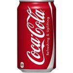 コカ・コーラ 350ml*24本 【2セット】の詳細ページへ