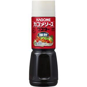 カゴメ 醸熟 ウスターソース 500ml【13セット】
