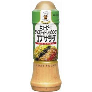 キユーピー テイスティドレッシング コブサラダ 210ml 【11セット】