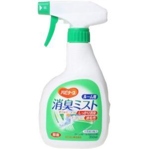 体臭・口臭対策通販 ハビナース 消臭ミスト ルーム用 350ml 【3セット】