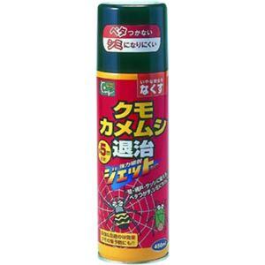 クモ カメムシ退治 ジェットタイプ 450ml 【2セット】