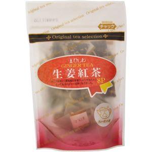 ひしわ 生姜紅茶 3g×8袋【6セット】