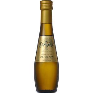 チリ産エキストラバージン オリーブオイル Santiago 230g 【2セット】