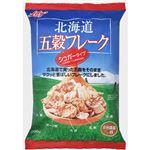 北海道五穀フレーク シュガータイプ 200g 【7セット】