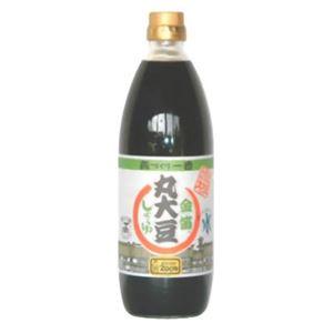 金笛 丸大豆醤油1L 【2セット】
