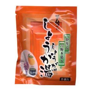 タムラのしょうが湯 5袋入 【9セット】