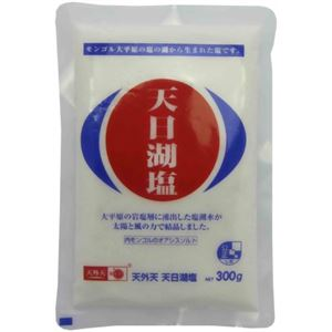 天日湖塩 300g 【11セット】